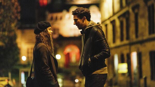 Кадр из фильма Только ты