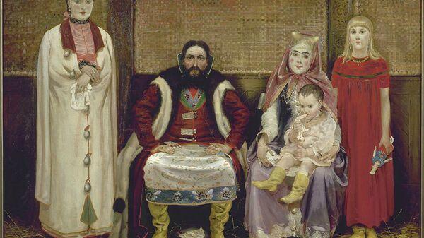 Нужны умные блондинки: семейные истории полутора веков