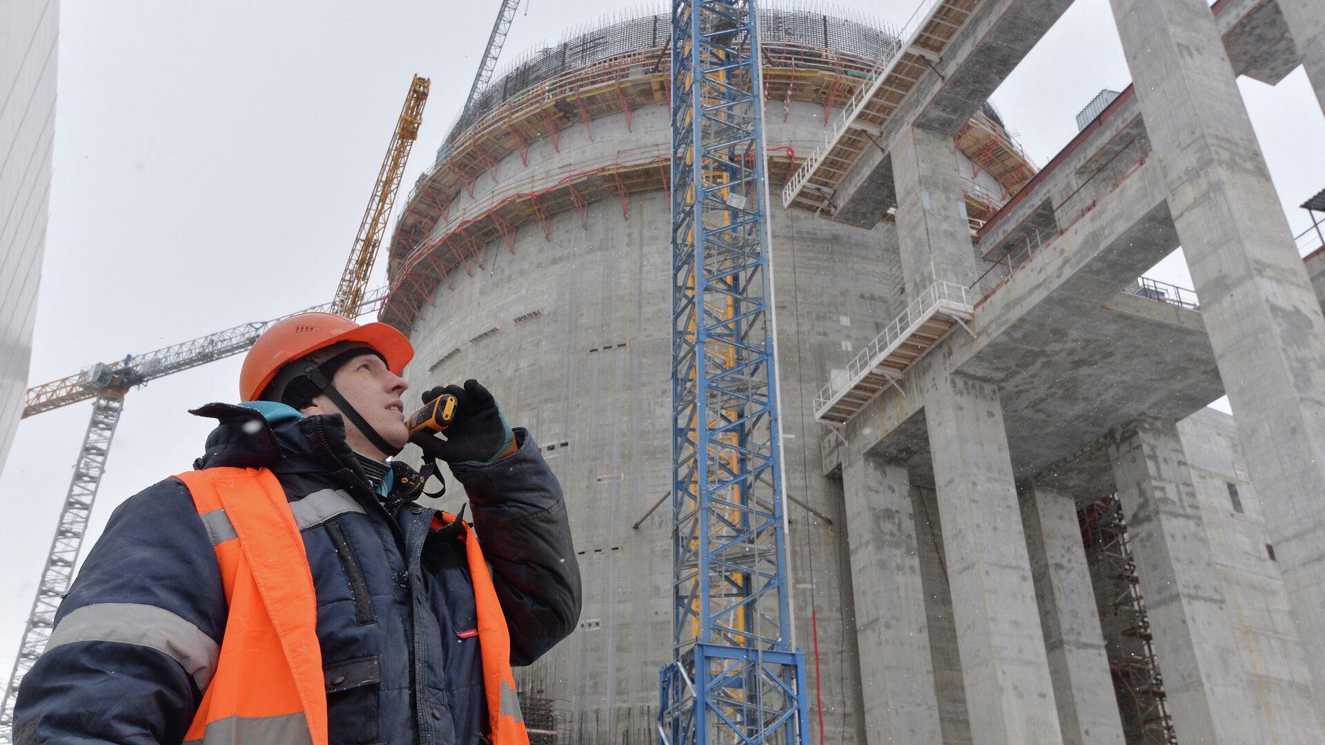 В России АЭС побили рекорд выработки электроэнергии времен СССР