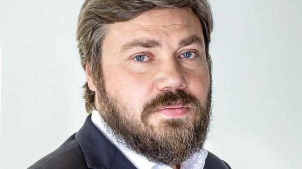 Замглавы ВРНС Константин Малофеев