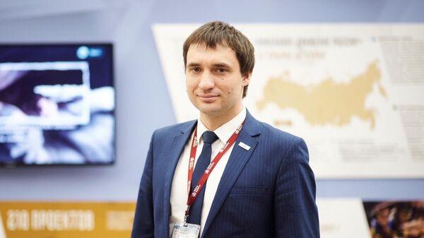 Антон Шарпилов