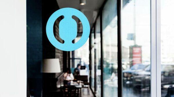 Логотип АО Открытие Холдинг