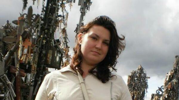 Антонина Зимина