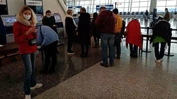 Эвакуация граждан России из Уханя, КНР