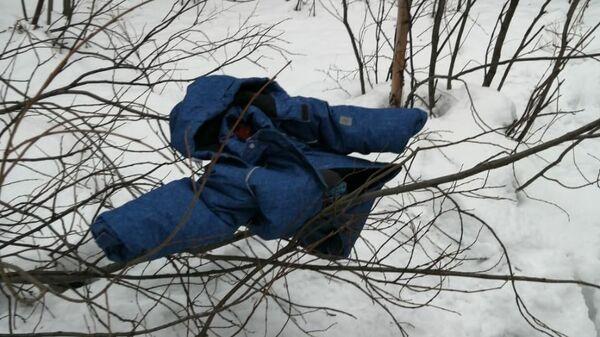В Кандалакше мурманской области подросток,  подозревается в том, что пытался задушить и закопать в снег 11-летнего мальчика