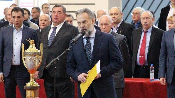 Андрей Клямко