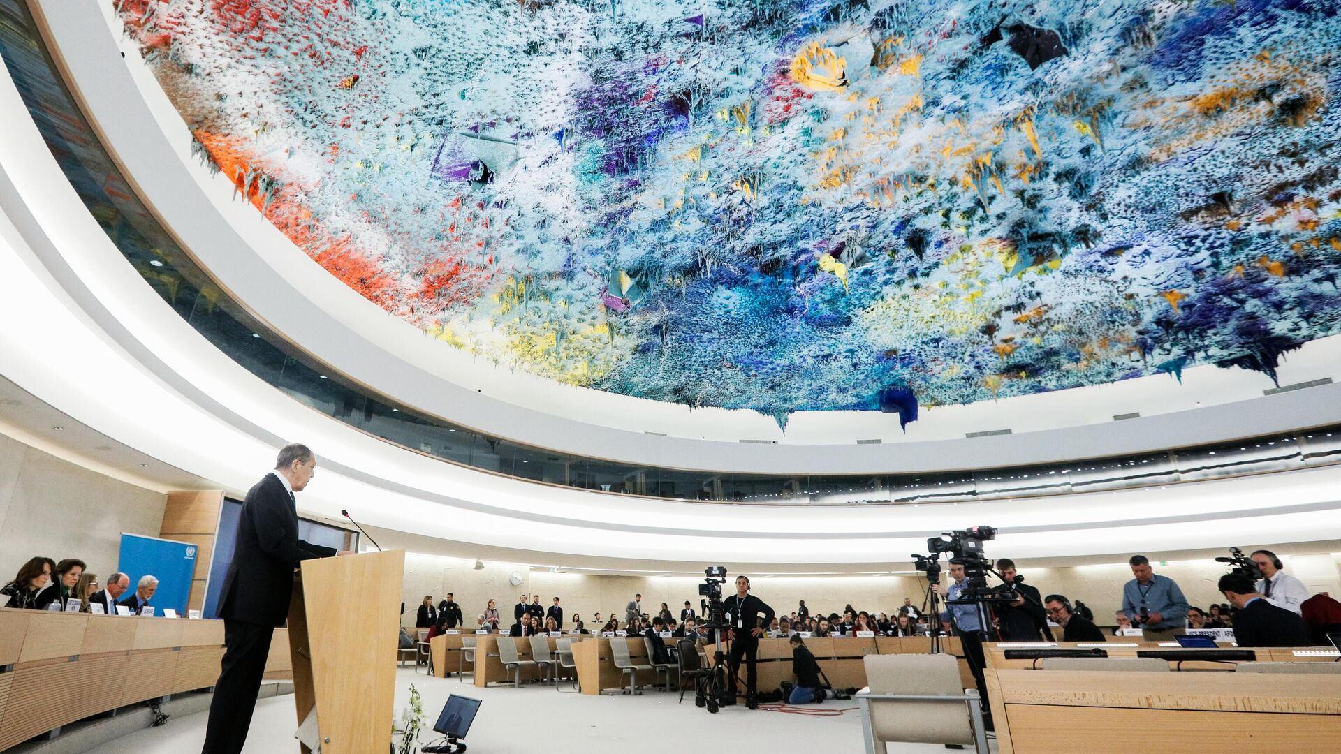 МИД Белоруссии назвал резолюцию СПЧ ООН травлей со стороны Евросоюза