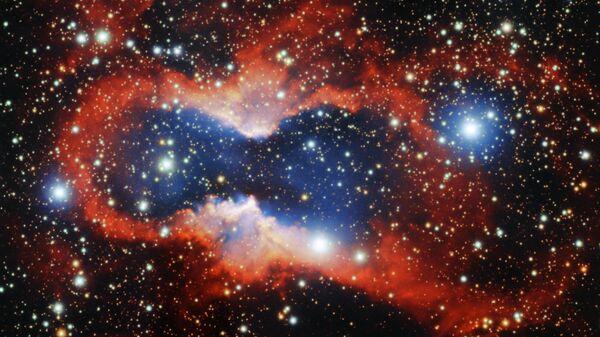 Астрономы сделали фото самой красивой планетарной туманности