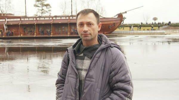Виталий Ромас
