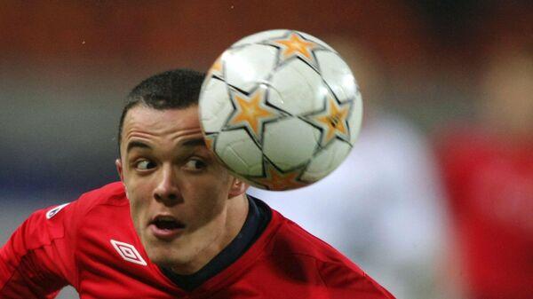 Футбол, разум и деменция: головой по мячу не бить!