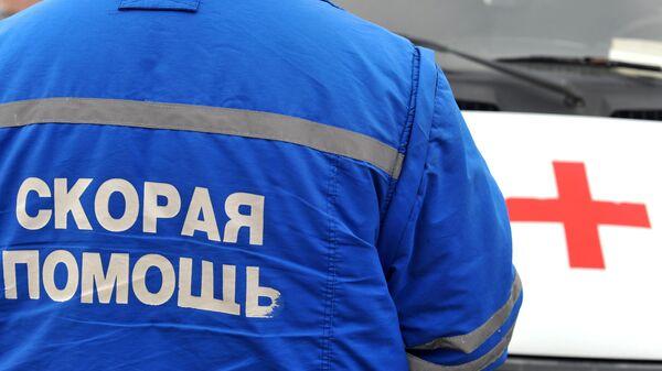 В Тюменской области в ДТП погиб ребенок