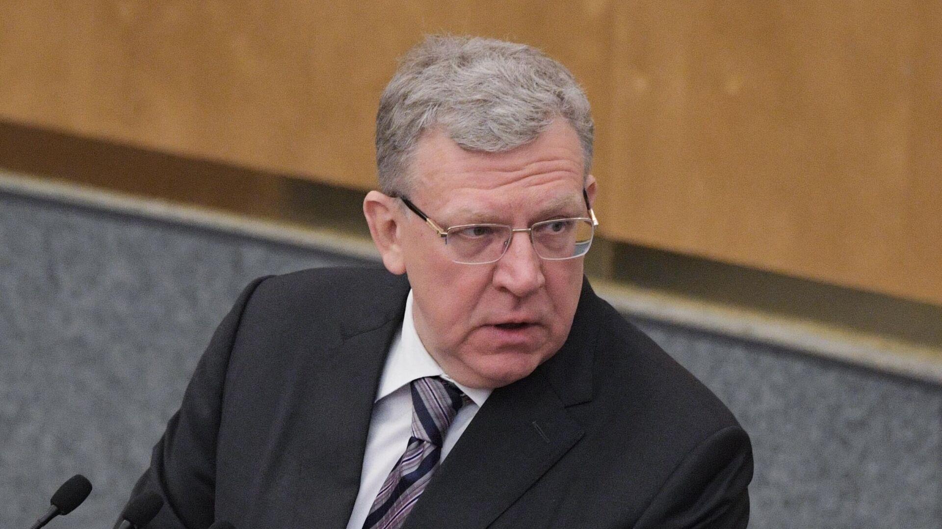 Кудрин призвал сократить госсектор в экономике