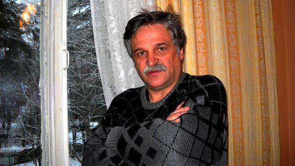 Алексей Умнов-Денисов