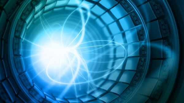 Физики нашли частицу, из которой может состоять темная материя