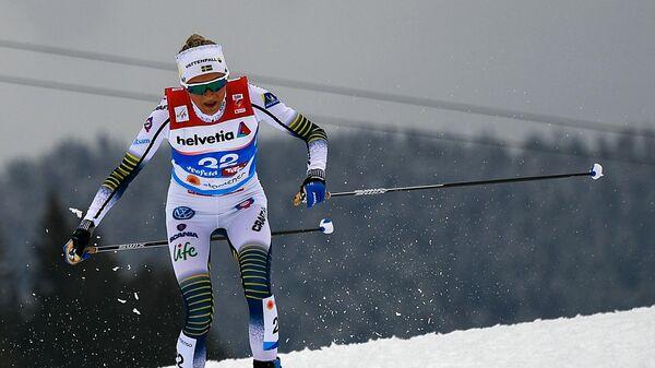 Фрида Карлссон (Швеция)