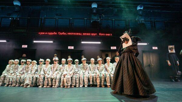 Премьера оперы Маленький трубочист