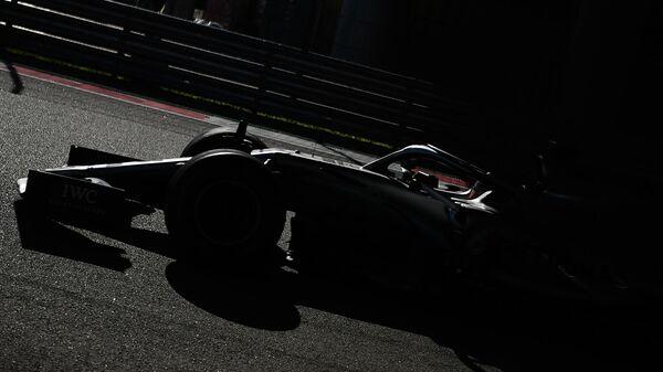 Болид Формулы-1