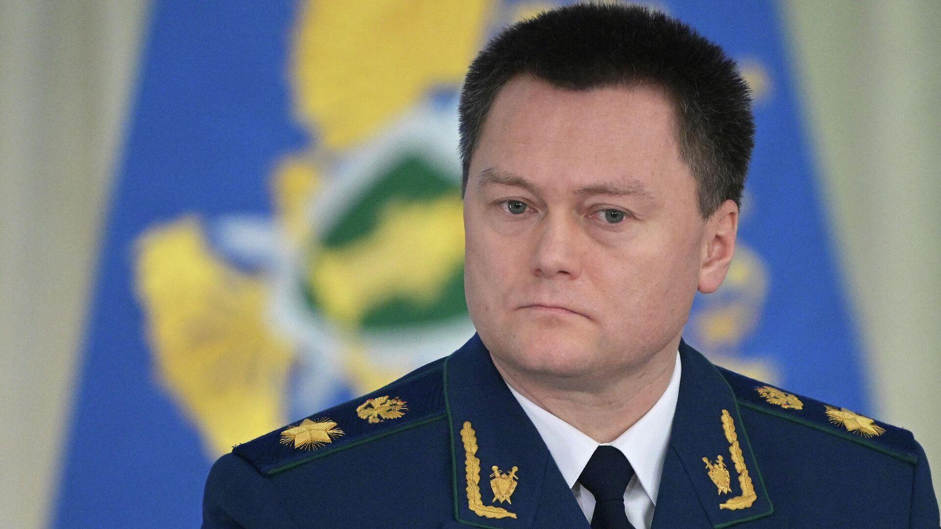 Ущерб от коррупции в России с начала года превысил 45 миллиардов рублей