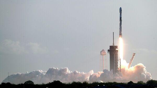 Эксперт объяснил, как у Маска получилось создать дешевую ракету