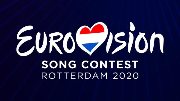 Логотип Eurovision Song Contest