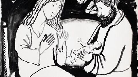 Приметы времени художницы Татьяны Назаренко