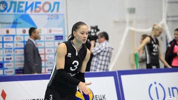 Елизавета Самадова
