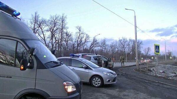 В Башкортостане нейтрализован мужчина, готовивший теракт