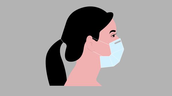 Правила использования одноразовых медицинских масок
