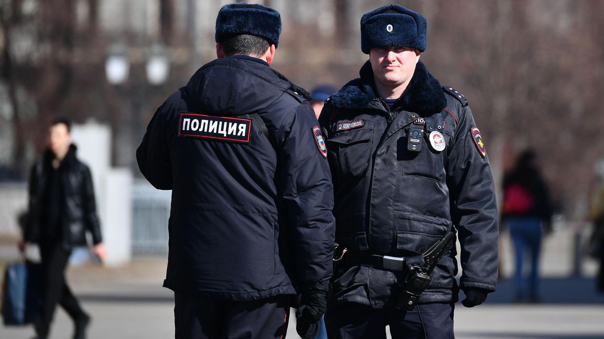 В Москве мужчина попытался ограбить банк