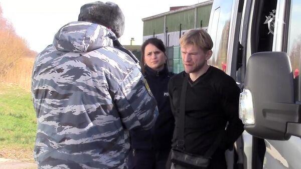 Совладелец сгоревшего торгового центра Зимняя вишня Вячеслав Вишневский