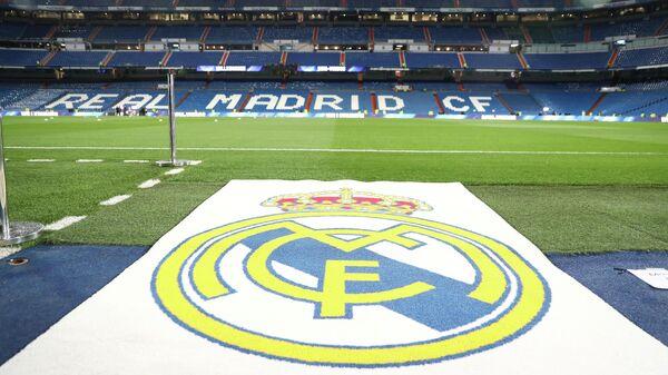 Домашний стадион футбольного клуба Реал Мадрид Сантьяго Бернабеу