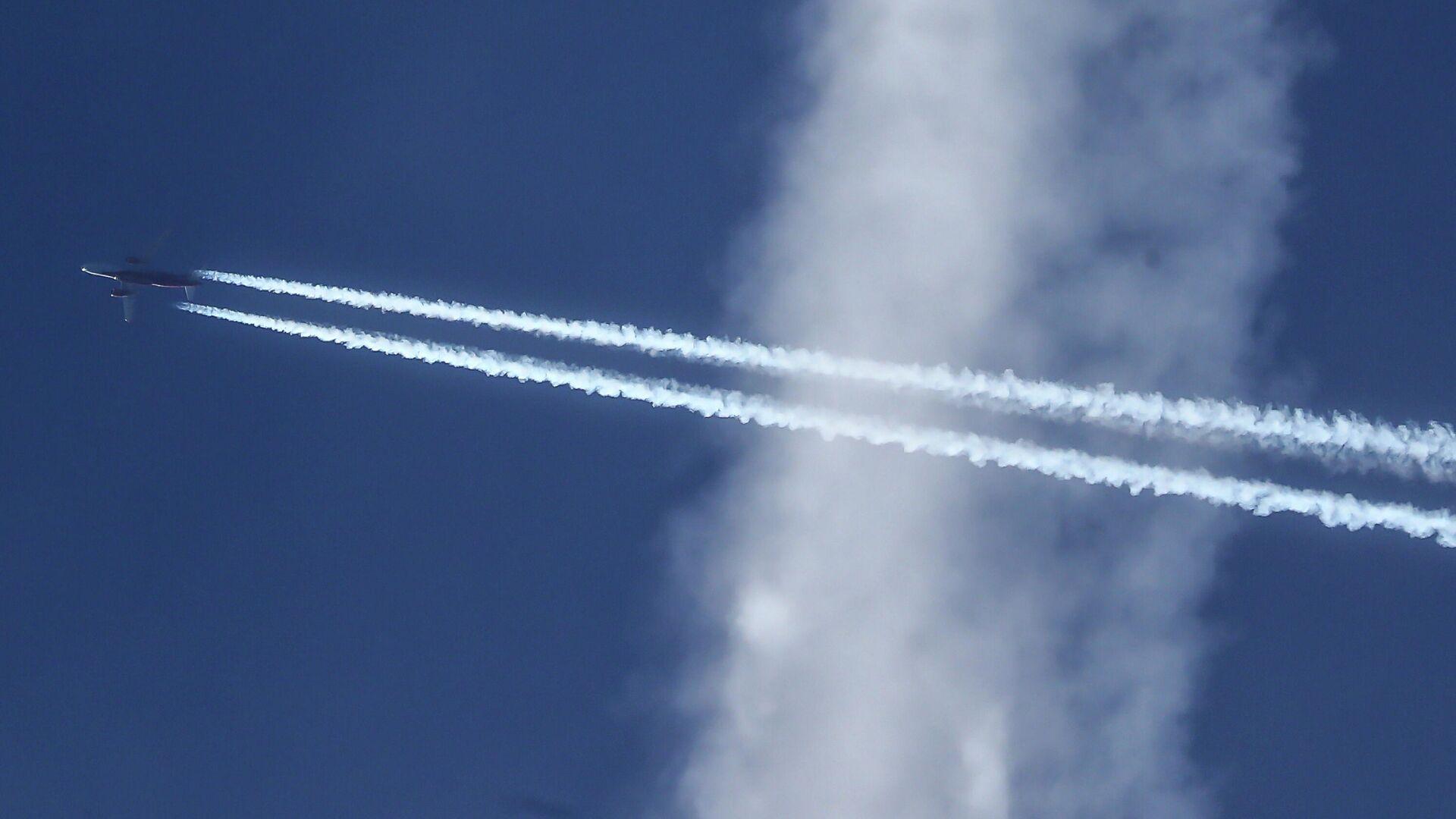 Названа причина вынужденной посадки самолета в Ростове-на-Дону
