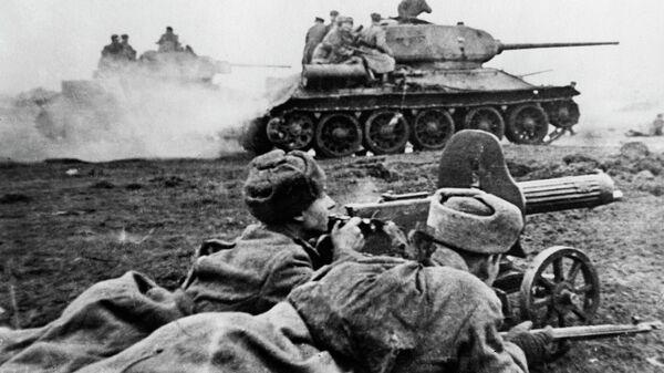 Великая Отечественная война 1941-1945 годов
