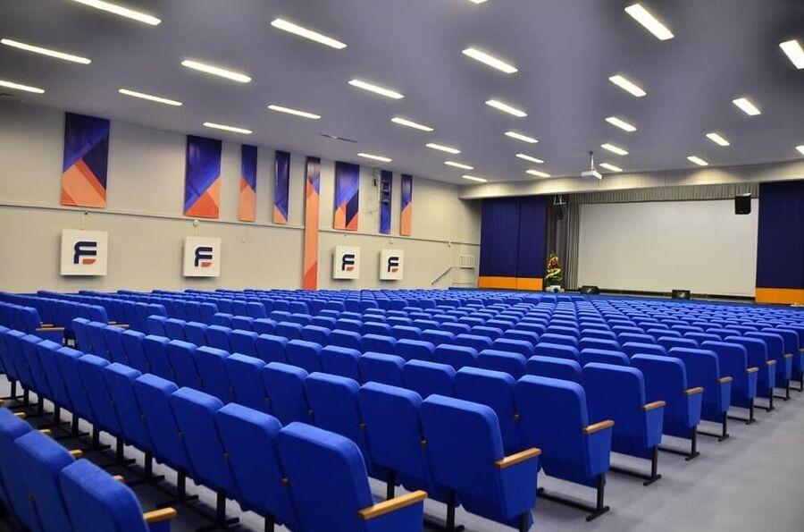 Конференц-зал ЯГТУ