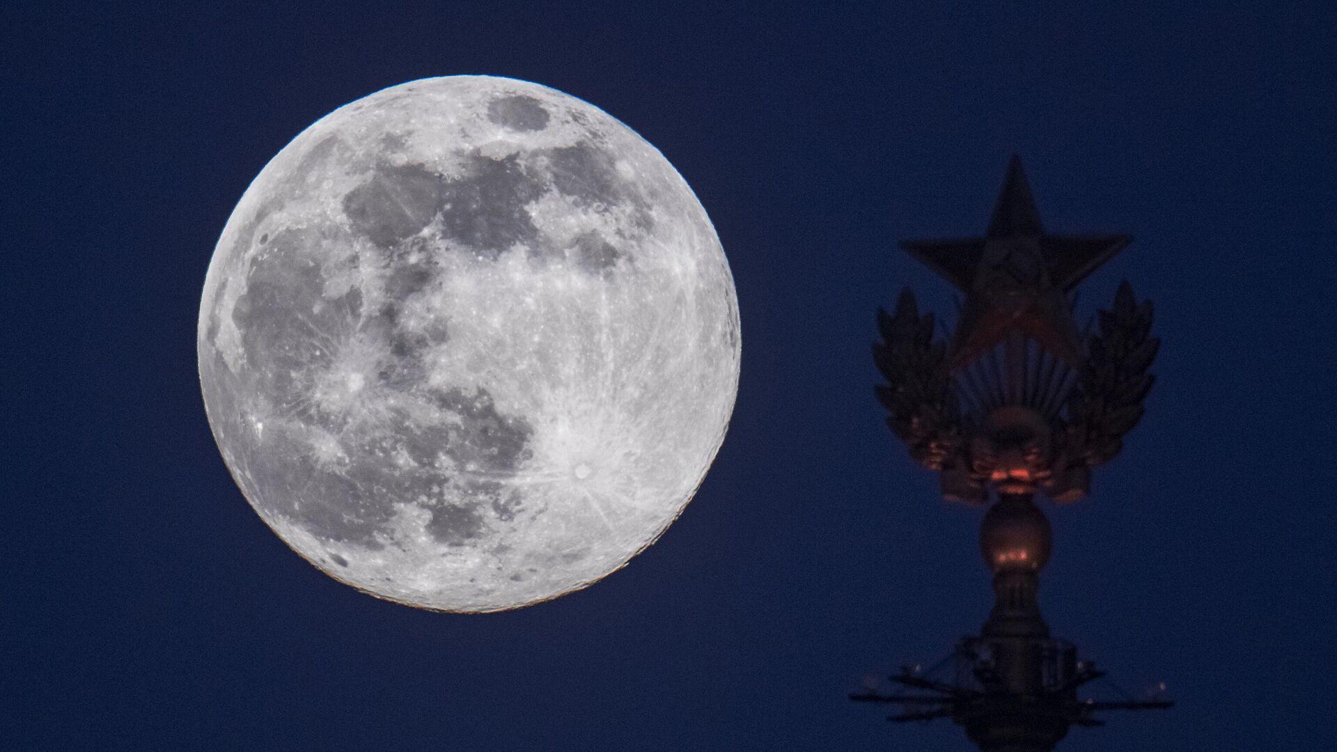 Российский стартап назвал стоимость размещения рекламы на ночном небе