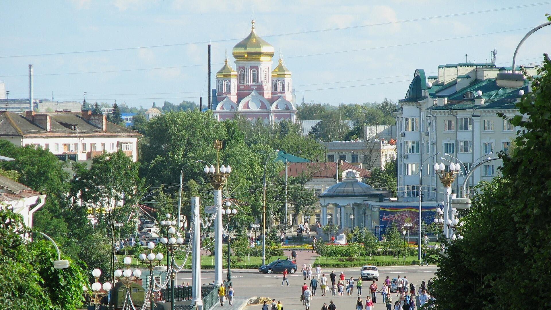 Город Орел  - РИА Новости, 1920, 12.06.2021