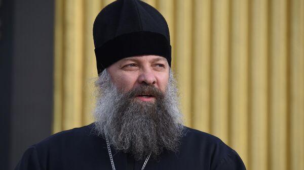 Епископ Русской православной церкви Питирим (Творогов Константин)
