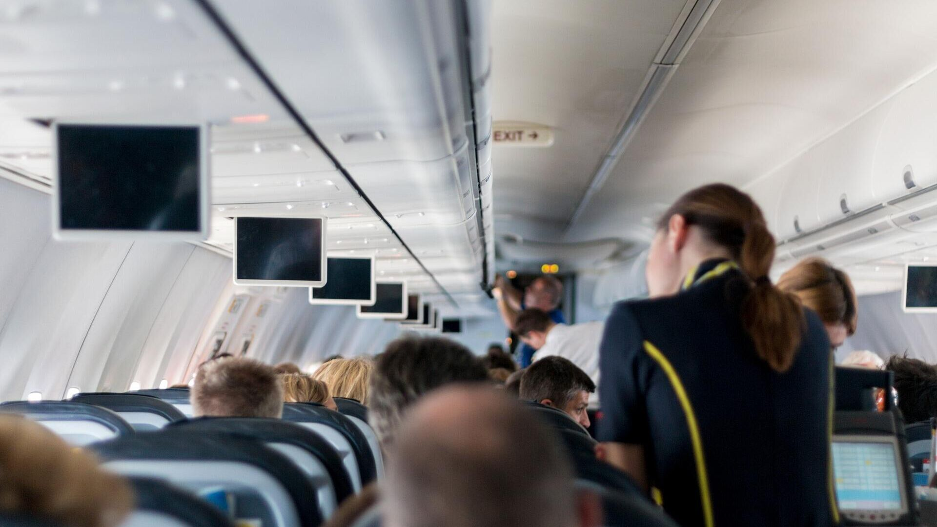Россия ратифицировала протокол о преступлениях на воздушных судах