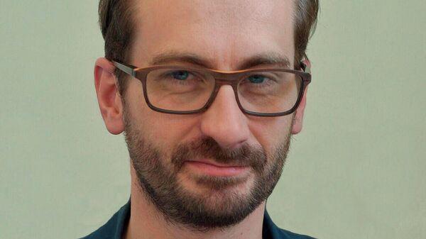 Григорий Ефимов, заведующий лабораторией трансплантационной иммунологии НМИЦ гематологии