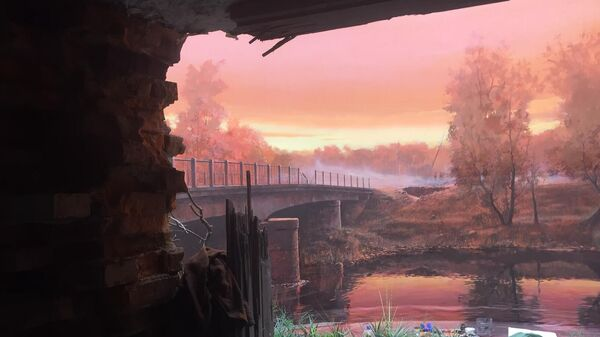 Мемориальный комплекс Брестская крепость-герой