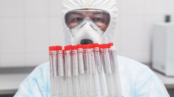 В Сербии выявили 227 новых случаев заражения коронавирусом