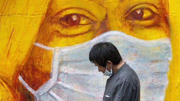 В МТЦ оценили потери мировой экономики из-за пандемии COVID-19