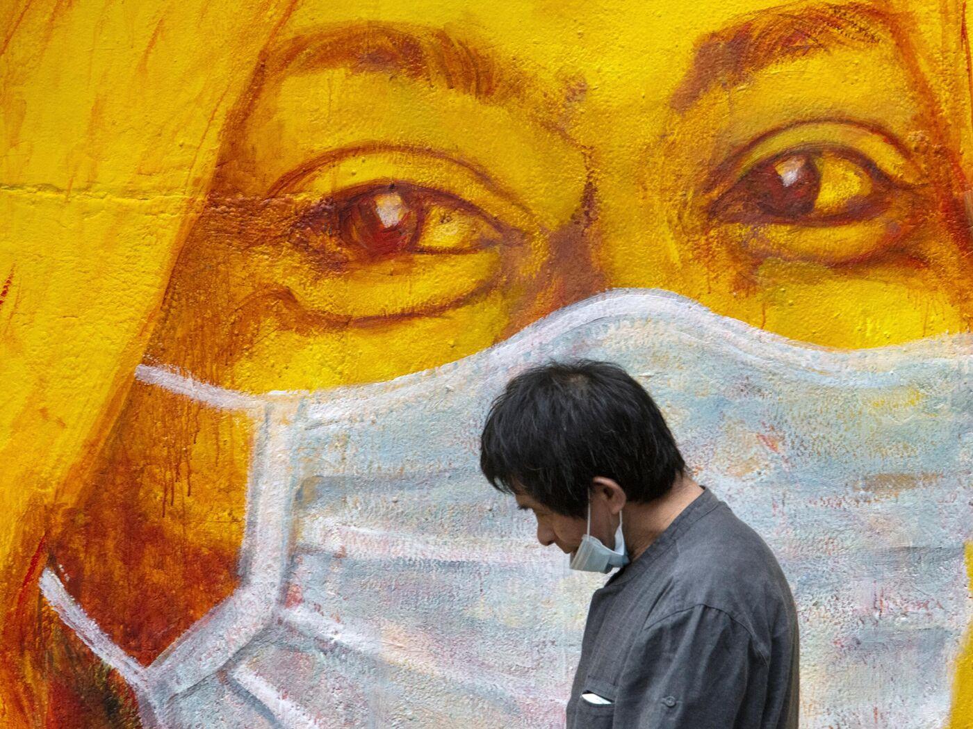 Психолог рассказал, как убедить COVID-диссидентов носить маски - РИА  Новости, 09.07.2020