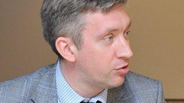 Заместитель губернатора Нижегородской области Игорь Носов