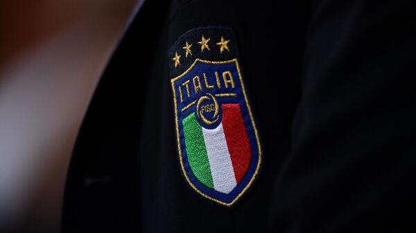 Логотип FIGC