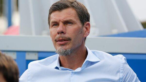 Бывший глава футбольного департамента Милана Звонимир Бобан