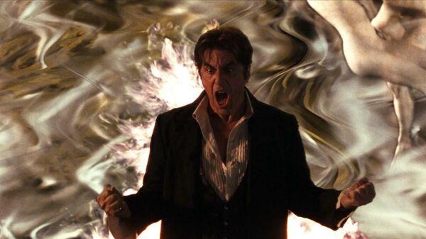 Кадр из фильма Адвокат дьявола