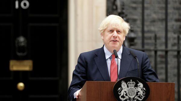 Британия введет обязательный карантин для всех прибывающих из-за границы