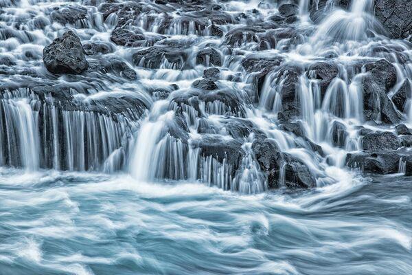 Работа фотографа Britta Strack, победителя в специальной категории Вода в фотоконкурсе GDT Nature Photographer of the Year 2020