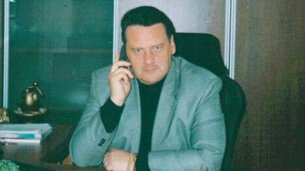 Главный врач подмосковной Дрезненской городской больницы Валерий Терехин